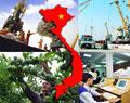 Việt Nam thuộc các quốc gia có tốc độ tăng trưởng cao