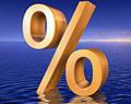 Lãi suất tiền vay VND còn 6%/năm