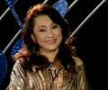 """""""Nhịp cầu nghệ sỹ"""" Giao lưu ca sỹ Trang Thanh Lan (29/03/09)"""