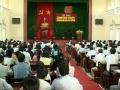 Hội nghị triển khai các văn bản kết luận Hội nghị lần thứ 9 Ban Chấp hành Trung ương Đảng – Khóa X