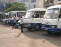 Các đơn vị vận tải hành khách đường bộ đã sẵn sàng cho dịp lễ 30/4 và 1/5
