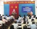 Sở Xây dựng tổ chức Hội nghị Triển khai Nghị định 23/CP của Chính phủ