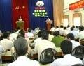 Thành ủy Vĩnh Long triển khai Nghị quyết Trung ương 9