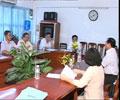 Ban điều hành Đề án Vĩnh Long 100 họp xét chọn ứng viên đợt 6