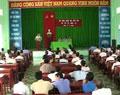 Đoàn ĐBQH tỉnh Vĩnh Long chuẩn bị sẵn sàng trước Kỳ họp thứ 5 Quốc hội Khóa XII