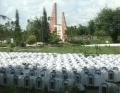 Trên 11 tỷ đồng nâng cấp Nghĩa trang Liệt sĩ huyện Trà Ôn