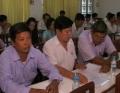 Vĩnh Long công bố quy hoạch phát triển điện lực cấp huyện, thành phố