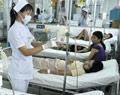 Số người bị sốt xuất huyết tăng gần 80%