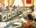 Ban Pháp chế thẩm tra báo cáo của Tòa án và Viện Kiểm sát Nhân dân