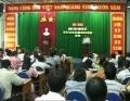 """Đài PT-THVL tổ chức hội nghị quán triệt chuyên đề """"Học tập và làm theo tư tưởng, tấm gương đạo đức Hồ Chí Minh"""""""