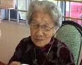 Cụ bà Lê Thị Cúc – sống phụng sự, chết hiến dâng
