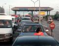 Trạm thu phí gây tắc đường sẽ bị chấm dứt