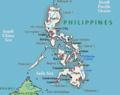 (THVL) Philippines tịch thu tàu chở vũ khí bất hợp pháp
