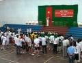 Hội thao Ngành Văn hóa Thể thao và Du lịch