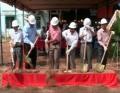 Vĩnh Long khởi công xây dựng sàn giao dịch việc làm
