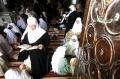 (THVL) Israel giới hạn người Palestine vào Jerusalem cầu nguyện trong tháng chay Ramadan