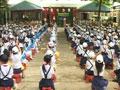 """Hội đồng Đội tỉnh Vĩnh Long triển khai phong trào """"Kế hoạch nhỏ"""" năm học 2009-2010"""