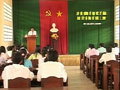 Trường chính trị Phạm Hùng khai giảng lớp bồi dưỡng kiến thức về đạo đức, kỹ năng giao tiếp & ứng xử khóa 2/2009
