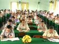 Tam Bình họp bàn biện pháp phòng chống dịch cúm A H1N1