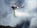 (THVL) Cháy rừng dữ dội ở phía Nam California, Mỹ