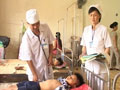 Bệnh sốt xuất huyết ở Vĩnh Long có chiều hướng giảm
