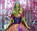 Búp bê Barbie lên màn bạc