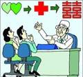 Bình Tân tổ chức khám  sức khỏe tiền hôn nhân cho học sinh trường THPT Tân Lược và Tân Quới