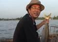 Nhịp sống đồng bằng: Sông Hậu mùa cá Bông Lau