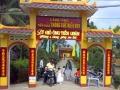 Lăng Ông Tiền quân Thống chế điều bát Nguyễn Văn Tồn