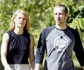Gwyneth Paltrow rút khỏi kế hoạch làm phim để chăm sóc gia đình