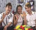 """""""Nhịp cầu nghệ sỹ"""" Giao lưu đôi song ca Nhật Quốc – Tấn Quốc (16/05/10)"""