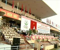Lễ kỷ niệm 35 năm giải phóng miền Nam thống nhất đất nước. 120 năm ngày sinh chủ tịch Hồ Chí Minh và khai mạc đại hội TDTT tỉnh Vĩnh Long lần VI năm 2010 (phần 1)