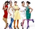 Hollywood lập ban nhạc nữ châu Á đầu tiên