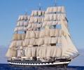 """(THVL) Cuộc đua thuyền buồm quốc tế """"Tuần lễ Kiel"""" ở Đức"""
