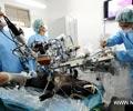 (THVL) Trung Quốc thử nghiệm thành công robot giải phẫu