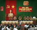 Đại hội thi đua yêu nước tỉnh Vĩnh Long lần thứ III-2010 (phần 1)