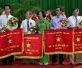 Đại hội thi đua yêu nước tỉnh Vĩnh Long lần thứ III-2010 (phần 3)