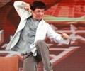 Thành Long muốn đưa kungfu vào Olympic