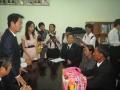 Đàn ông Hàn muốn lấy vợ Việt phải công khai thông tin cá nhân