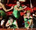 (THVL) Lễ hội ném cà chua ở Tây Ban Nha